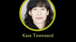 BBC Arabic Festival Judge: Kate Townsend نبذة عن أعضاء لجنة تحكيم مهرجان بي بي سي عربي
