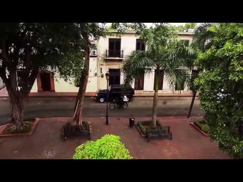Parque Duarte-Zona Colonial, Santo Domingo, Dom Rep.