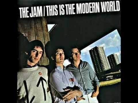 The Jam - In The Midnight Hour