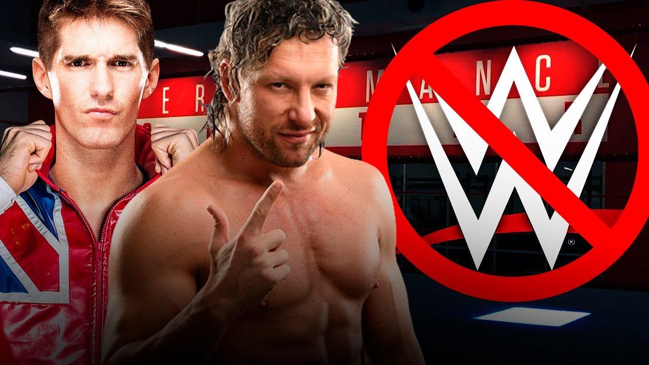 8 Luchadores que RECHAZARON A WWE
