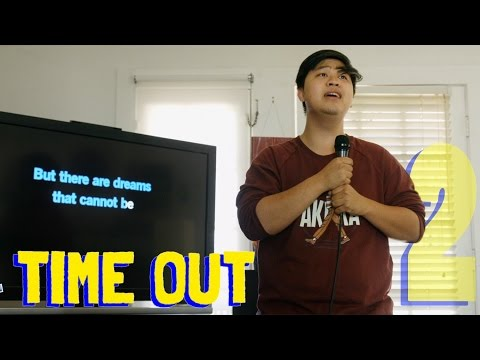 You Can Karaoke - Time Out: Ep 2
