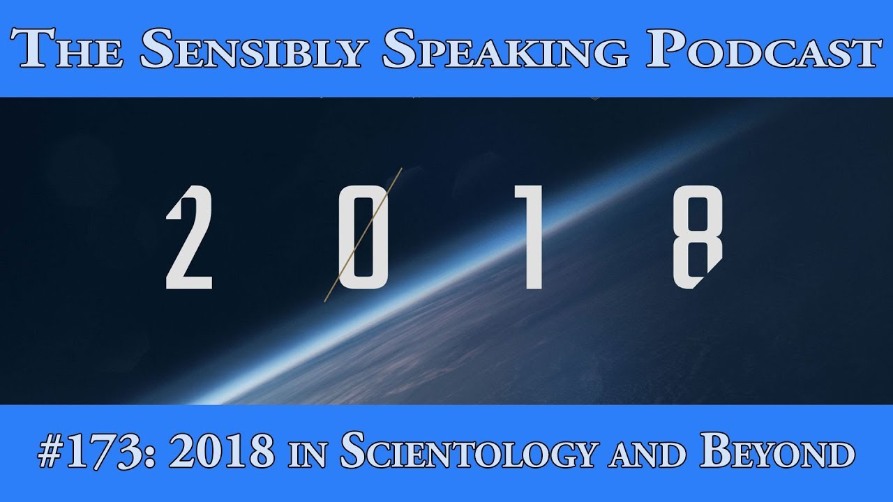 The Sensibly Speaking Podcast - TopPodcast com