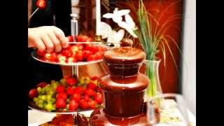 Шоколадный фонтан(, 2014-06-06T09:04:40.000Z)