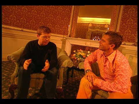 Interview John Digweed 3/9/2002 Holland