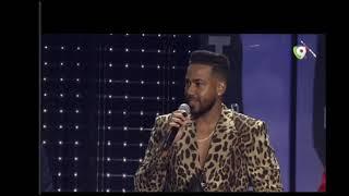 Romeo Santos ganó el premio Gran Soberano| Premios Soberano |Féminas e Infieles