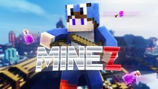 Minecraft : MineZ | Saison 1 | Episode 6 : Les terres enneigées