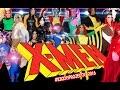 """Kickxy Vixen """" XMEN Cosplay Series"""""""