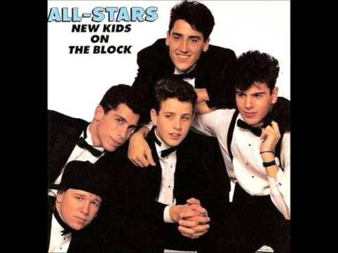 New Kids On The Block I Ll Still Be Loving You