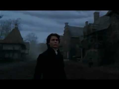 Sleepy Hollow (Tim Burton, EEUU, 1999) - Official Trailer