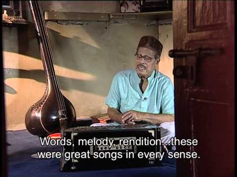 My Life My Music: Manna Dey - Part 1
