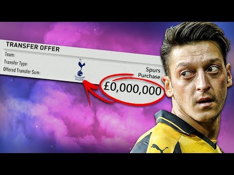 ACCEPTING EVERY TRANSFER OFFER CHALLENGE! FIFA 17 Career Mode