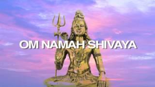Om Namah Shivaya 108 Chant