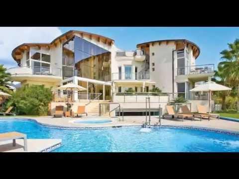 Location Appartement Espagne Jacuzzi