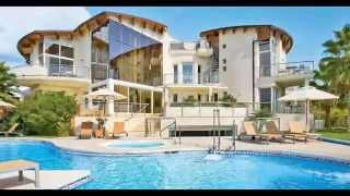 Vealys Holidays: Nº 497 / Location / Appartement / Espagne / Marbella : Villa Modern Grand luxe