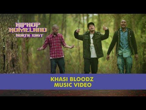 An Anthem Takes Shape | Khasi Bloodz Music Video | Episode 7 | Hip Hop Homeland North East
