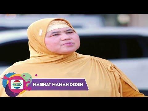 Nasihat Mamah Dedeh Cari Rezeki Halal Youtube