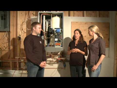Built Green 101: Energy Solutions, Extended Interviews
