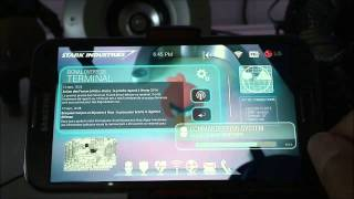 Utter! voice command / Galaxy Note 2 Jarvis Iron Man phone