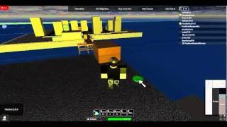 Roblox- Survival: Apokalypse Rezepte!!