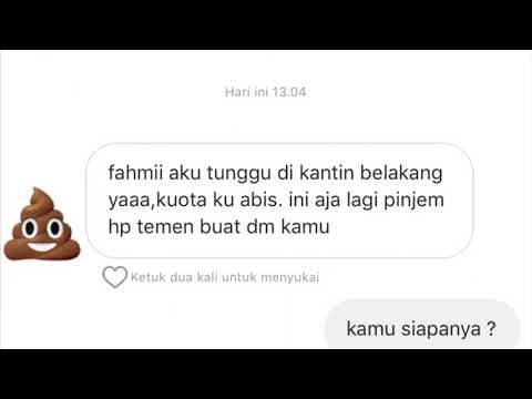 PUTUS CINTA SOAL BIASA - relationshipchat