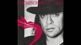 """Udo Lindenberg – """"Ein Herz Kann Man Nicht Repariern"""" (Germany Polydor) 1991"""