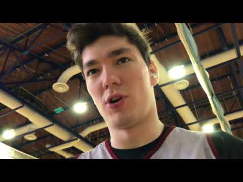 Cedi Osman's days as Cavaliers' understudy are over