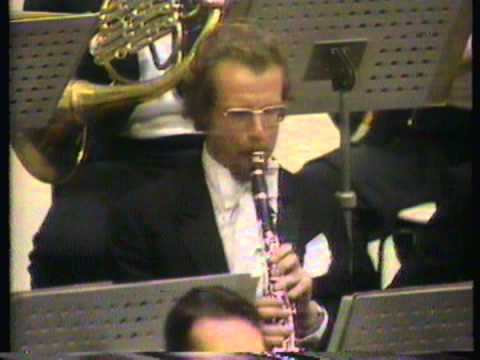 Beethoven Symphony No. 7 - II. Allegretto, Christoph von Dohnányi