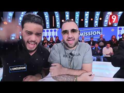 Super Sako Interview On Attessia Tv | Tunisia
