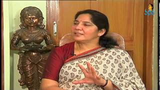 MLA Satyavathi Rathod Personal Interview | Chatta Sabhallo Vanitha | Vanitha TV