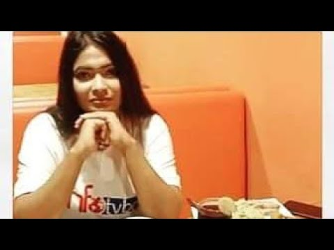 Model Israt Isits Live With Info Adda Tv Foods Fun