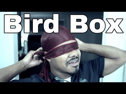 360 WAVES BIRD BOX