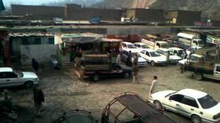 buner saware bazar