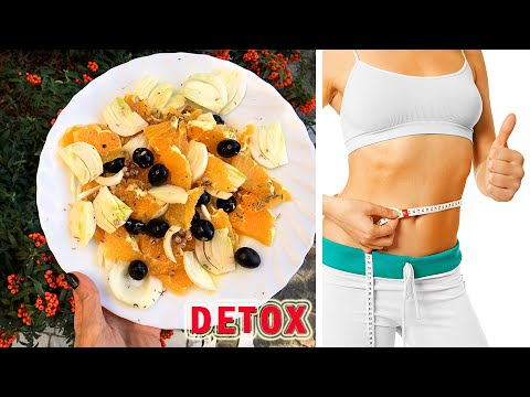 RICETTA DETOX Velocissima per RIMETTERSI IN FORMA!!! | Carlitadolce Cucina – Detox Diet