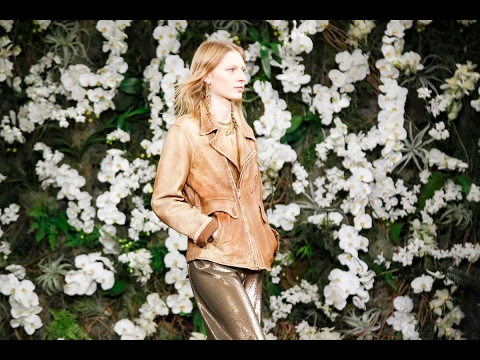 Ralph Lauren | Spring Summer 2017 Full Fashion Show | Exclusive