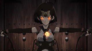 Watch Koutetsujou no Kabaneri Movie 1: Tsudou Hikari Anime Trailer/PV Online