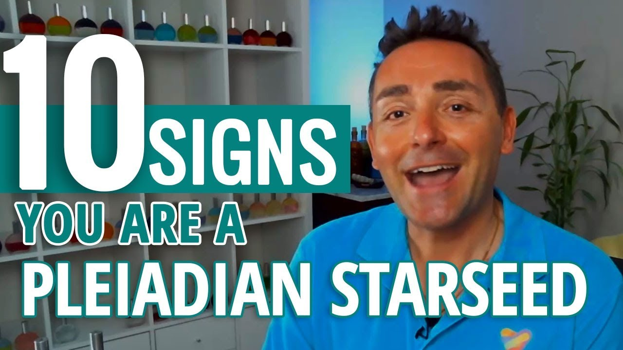 Pleiadian Starseed 🌟 Have You Got These 10 Personality Traits? (Scary  Accurate!)