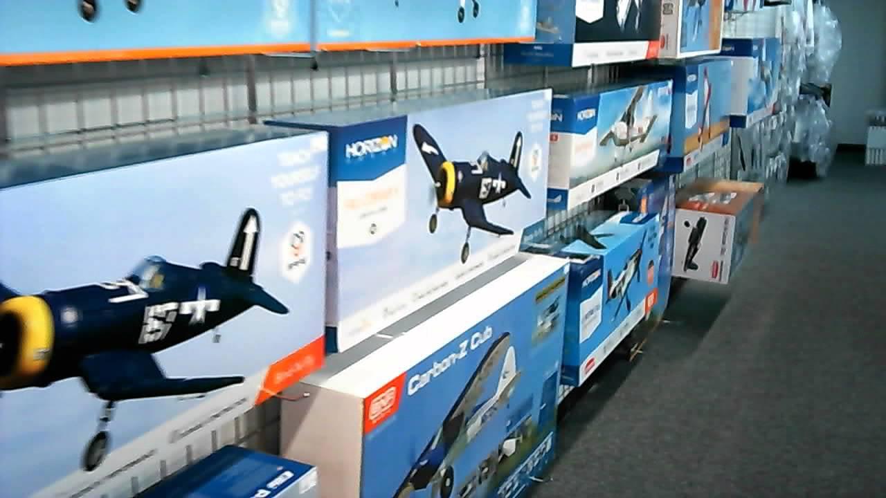 remote control hobbies orange county flying store tour. Black Bedroom Furniture Sets. Home Design Ideas