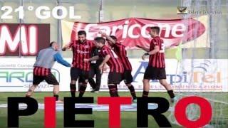 55° Gol del Foggia 2015-2016 RE PIETRO IEMMELLO