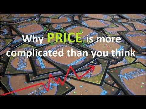 Why PRICE is more complicated than you think!