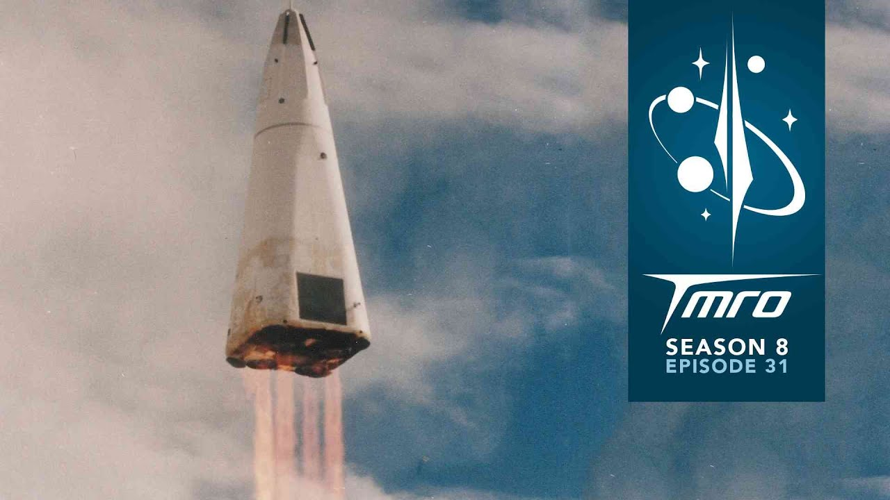 Why reusable rockets are important for the future - 8.31 ...