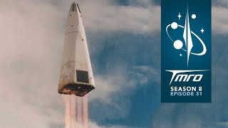 Why reusable rockets are important for the future - 8.31