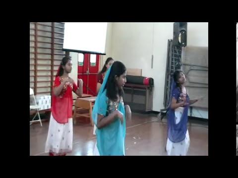 Akhilesha Nandananum by LPC Sunday School