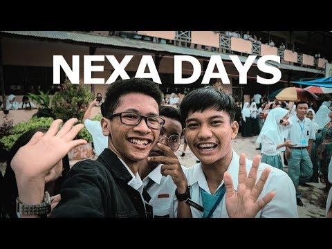 Nexa Days 61th - VLOG #5
