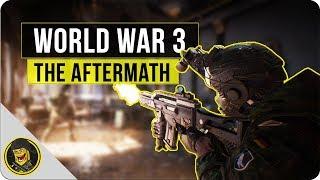 World War 3 - The Aftermath