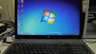 Мерцает экран ноутбук HP(Заходите и смотрите интересное видео на других моих каналах! Мои фильмы творчество и путешествия - http://www.youtu..., 2014-07-03T13:59:04.000Z)