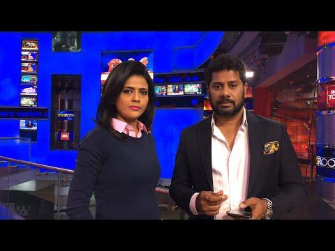Is ViratAnushka THE MOST Glamorous CricBolly Jodi?  Vikrant Gupta & Sweta Singh  Sports Tak