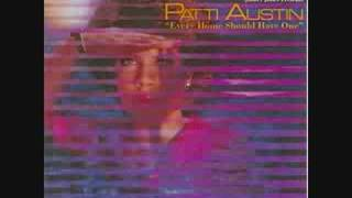 Do You Love Me? - Patti Austin -