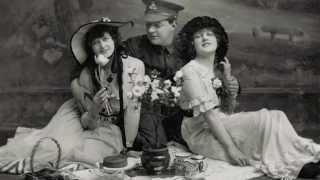 Here's The Tender Coming – The Unthanks – WW1 eulogy