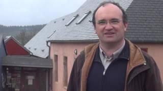 Visite de la Maison du patrimoine oral - Lycée Jeanne d'Arc d'Avallon (89)