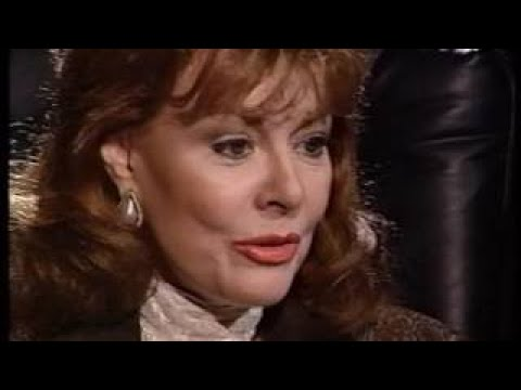 Anne Heywood Rare 1991 TV Interview, The Fox